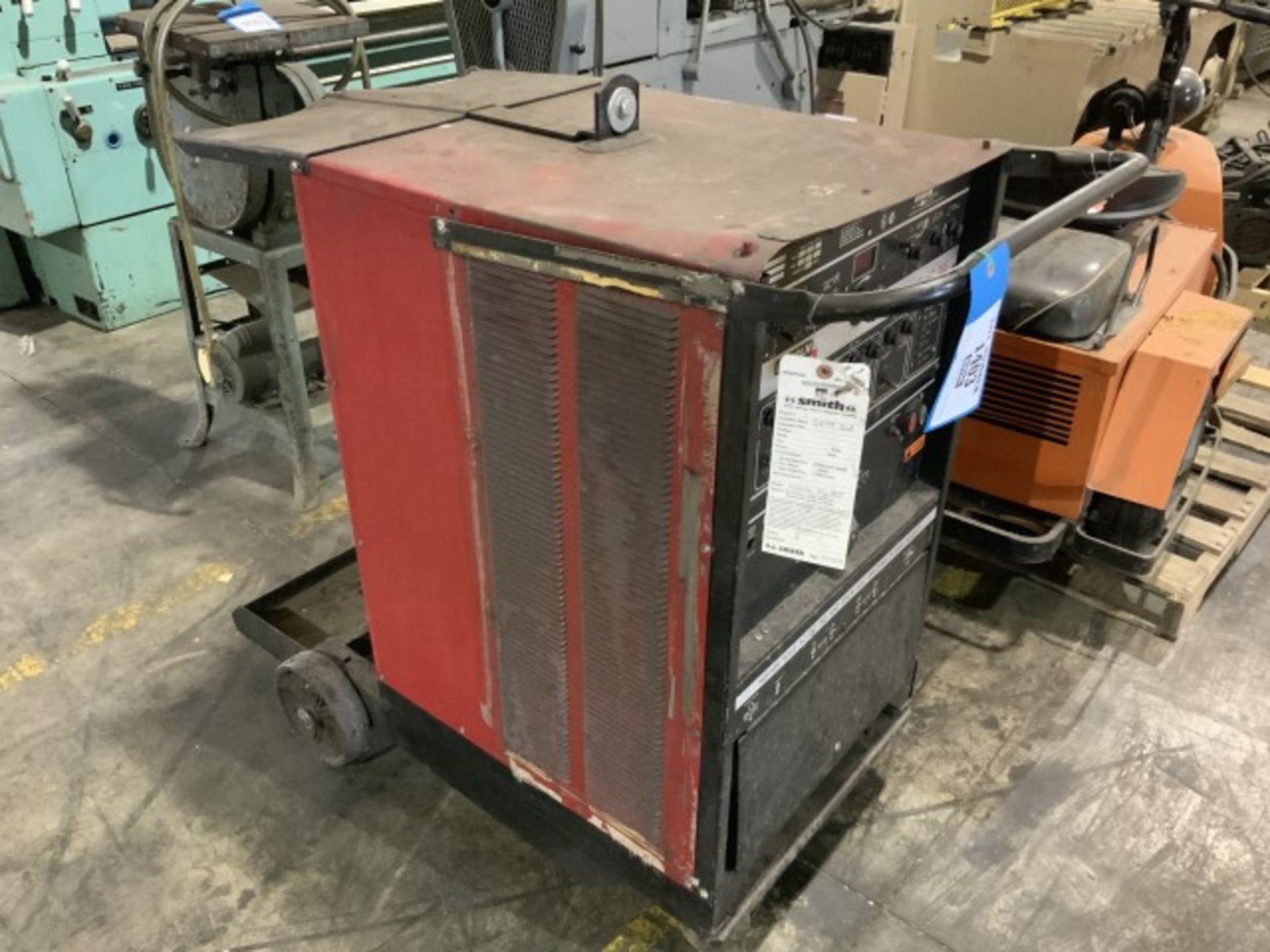 Welding power supply - Image 2 of 3
