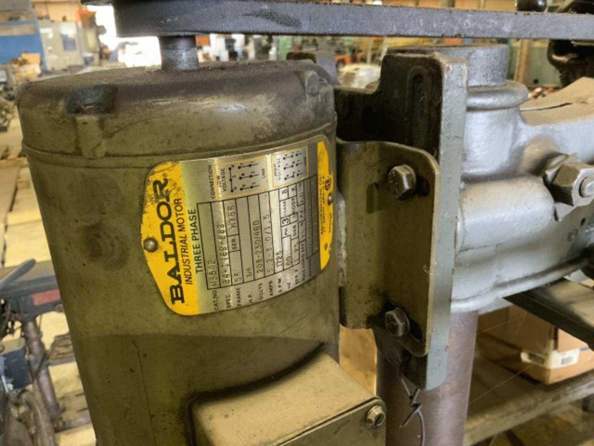 Drill press - Image 3 of 4