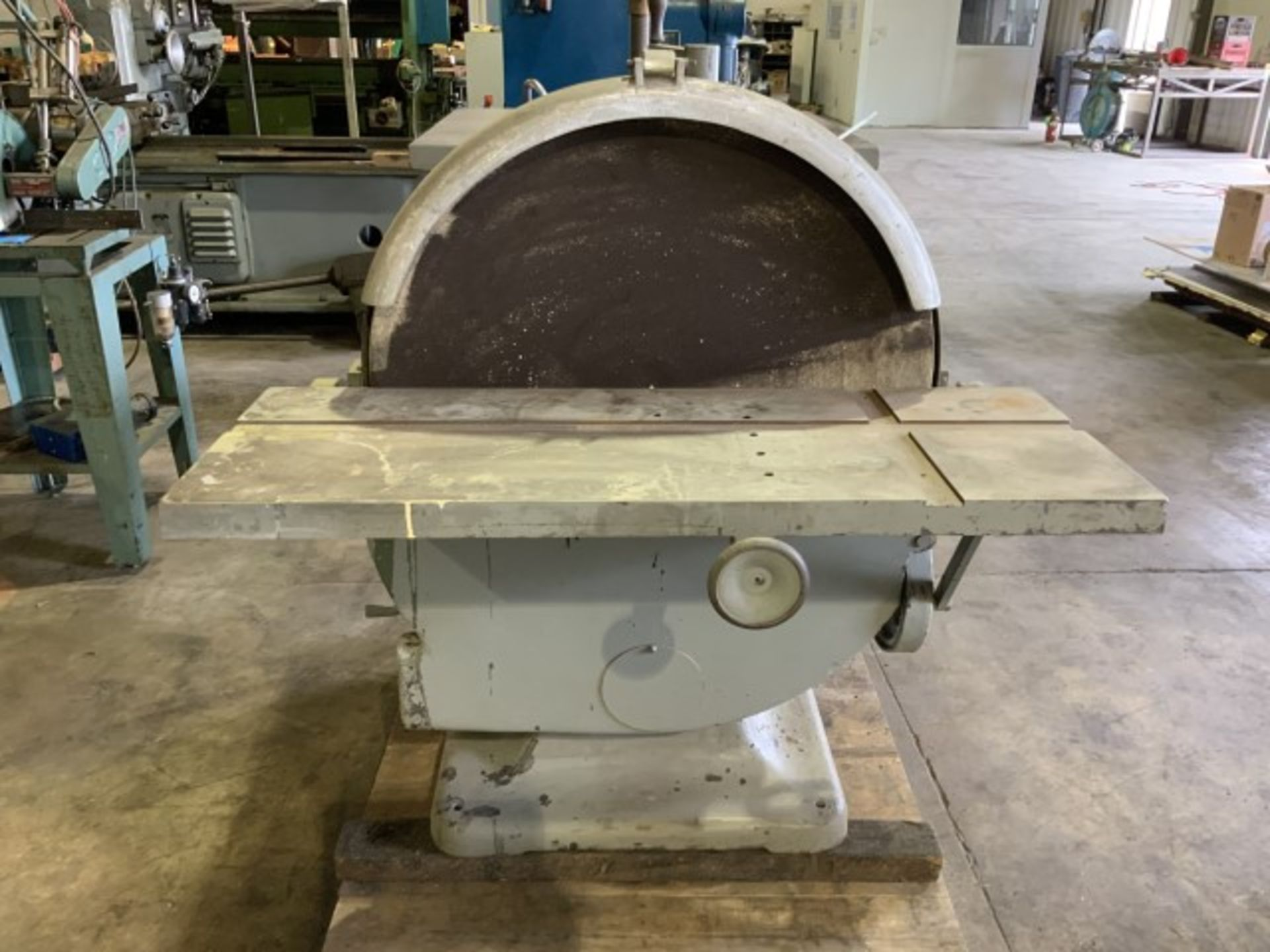 Disc and spindle Sander - Image 2 of 5