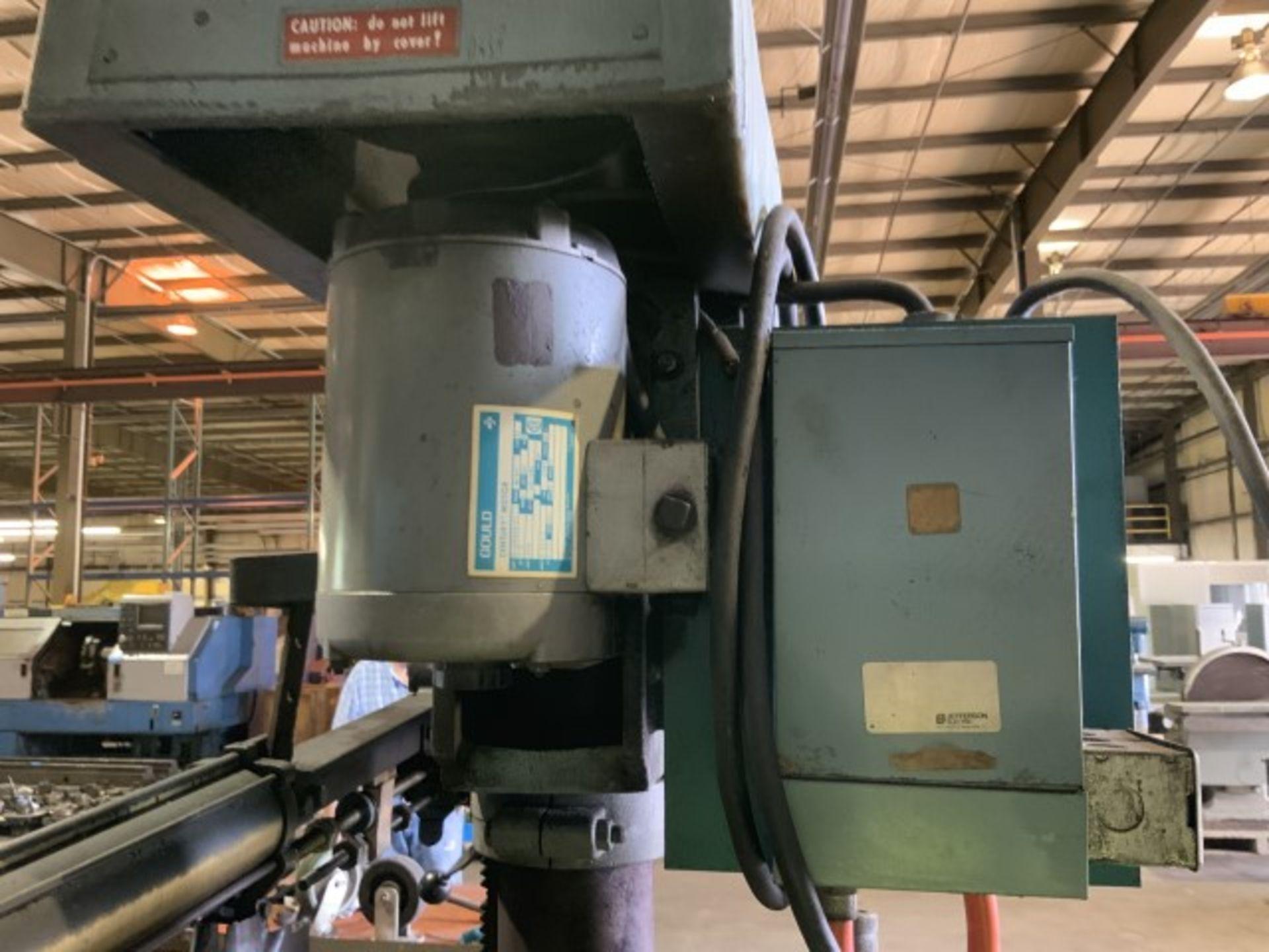 Drill press - Image 3 of 5
