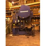 120 Ton Rousselle Hydraulic StampingPress