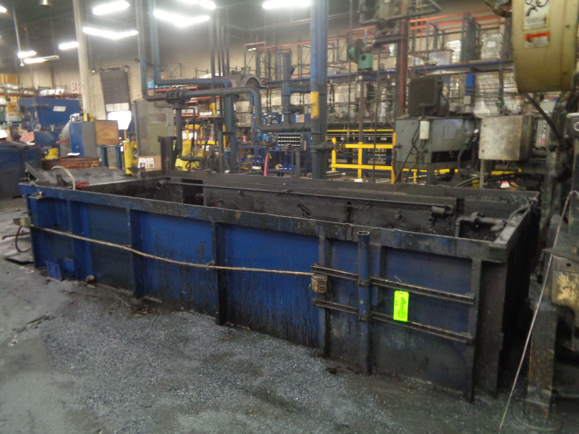 Despatch Quench Tank - Located in Swedsboro NJ