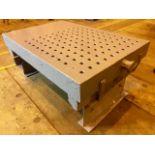 Acorn Welding Table 72in x 48 in