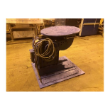 Ransome Welding Positioner