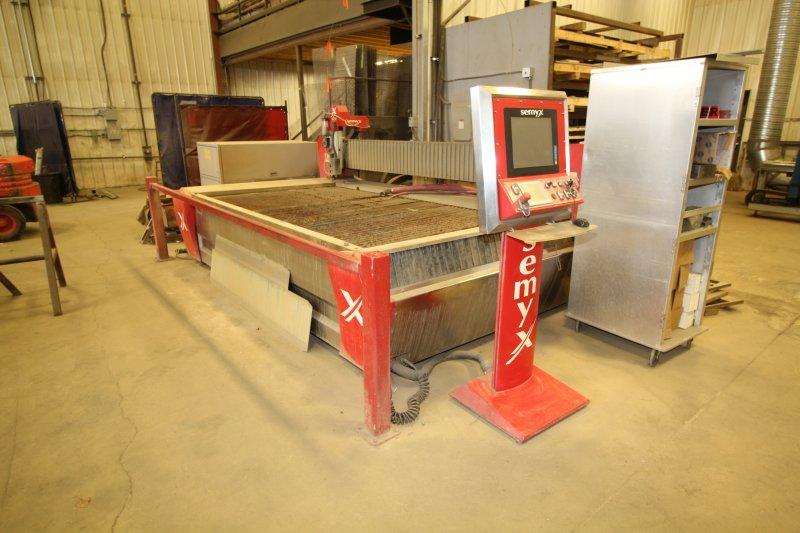 Accu-Fab Custom Metal Works Ltd.