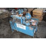 Lot 52 - Sloan Fluid Accessories Hydraulic Power Unit, No Motor
