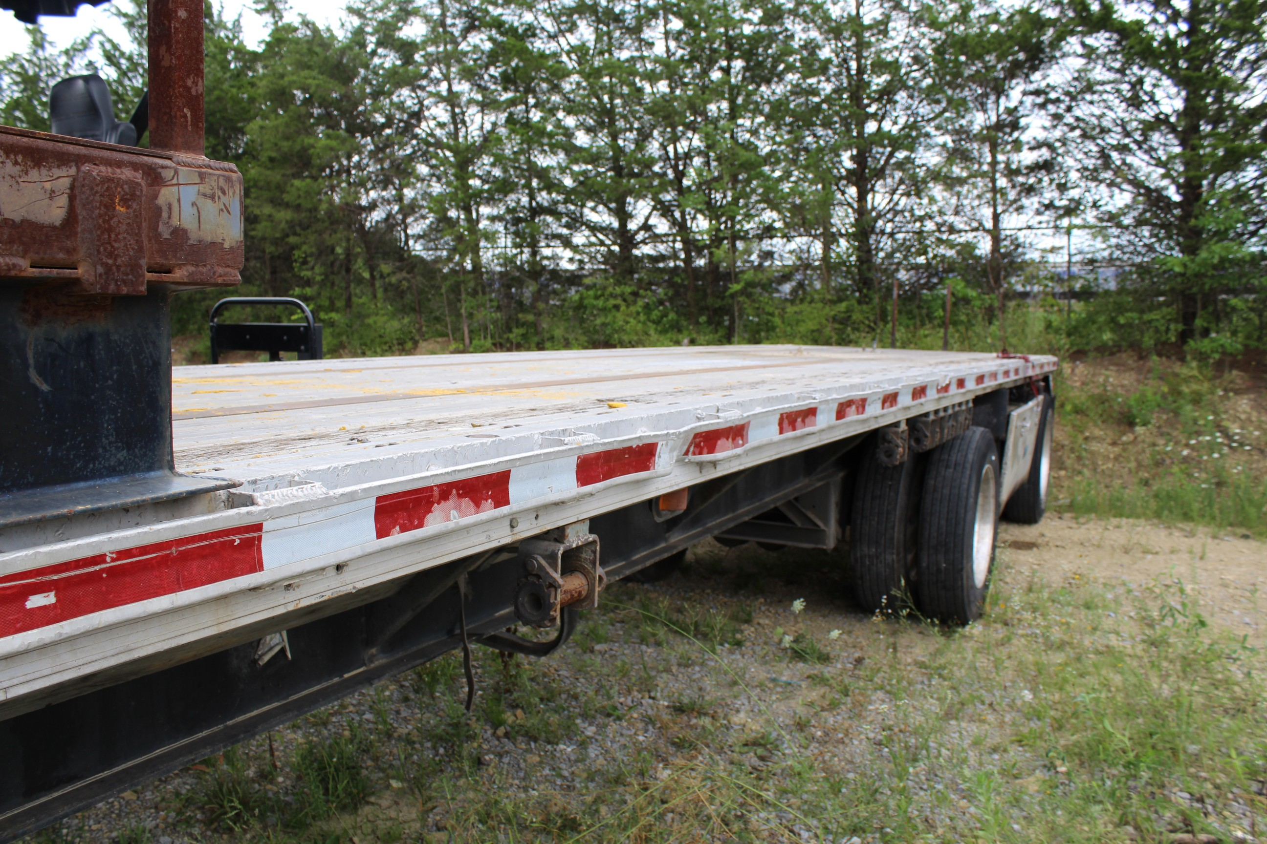 Online Auction of Roadmark Corporation-By Order of Secured Party