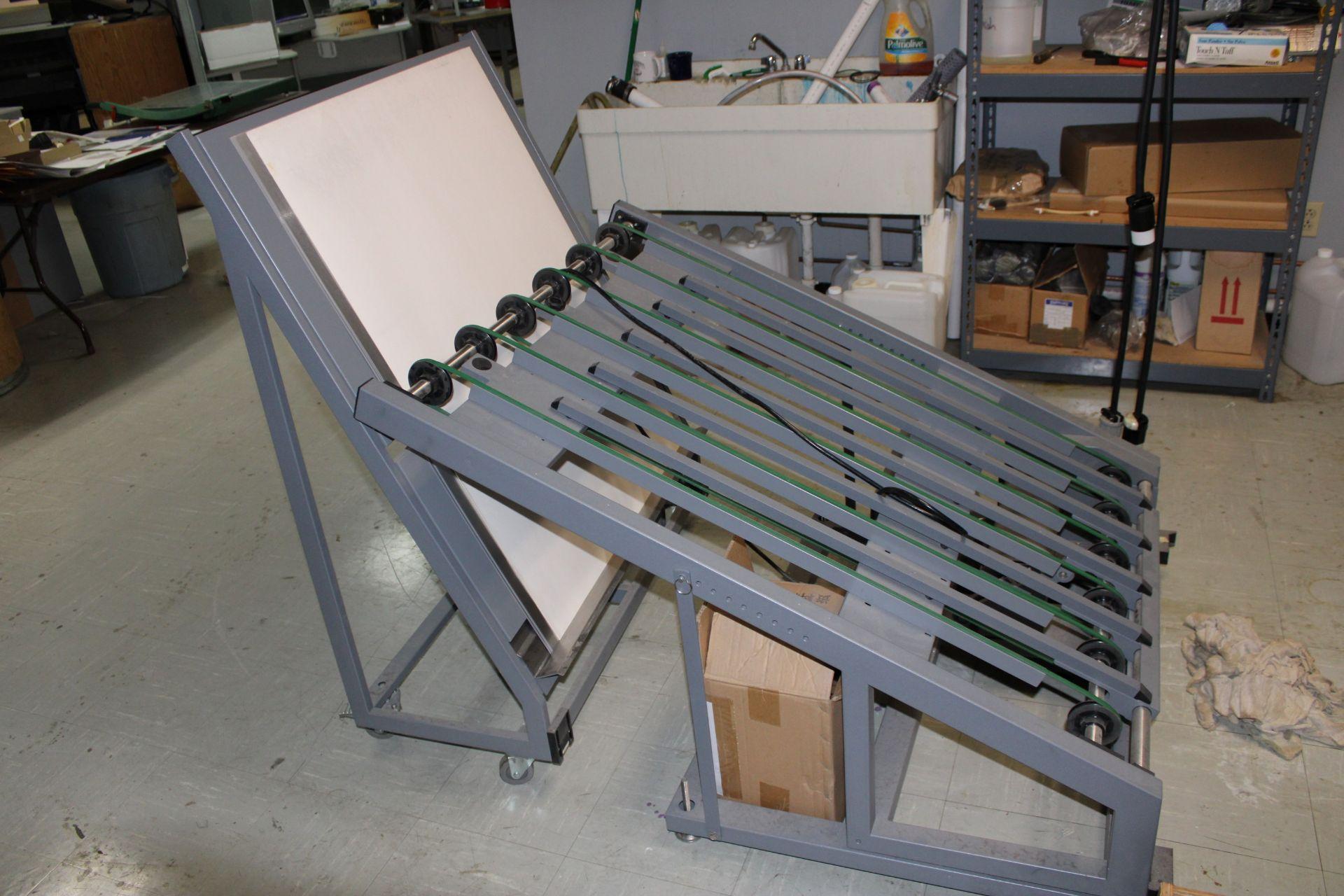 Lot 24 - 2011 Kodak Model Magnus 800 Plate Setters s/n M81479