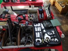 ONLINE AUCTION WOODS MANUFACTURING & MACHINING CO., INC.