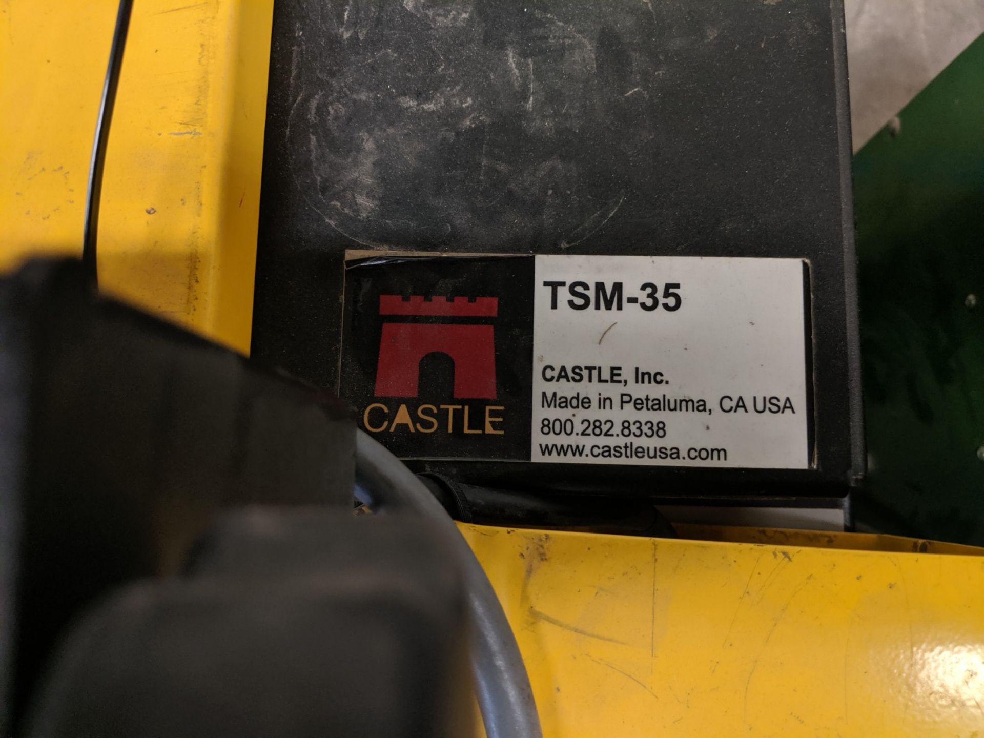 Lot 206 - Castle Pocket Drill