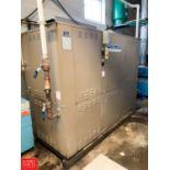 Mueller Chiller Model EST18002-T3-HA S/N D01C0076 with 2.5 HP Compressor Single Phase