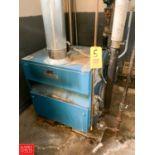 Crown Boiler Model XBF-299E10, 299,000 BTU Per Hour