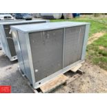 Lot 49 - Trenton Freon Condenser Unit, Model TESA-080H6-HTB4-3747, R404/R507 Refrigerant - Rigging Fee: $25