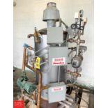 Lot 36 - 2011 Lattner Boiler, Type HE, S/N 94106, MAWP 100 PSI - Rigging Fee: $25