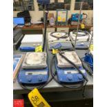 IKA C-Mag HS7 Hot Plates Rigging Fee: 50