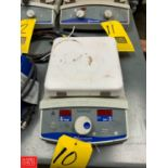 Fisher Isotemp Stir Plate Rigging Fee: 50