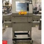 Eagle Bantam X-Ray Inspection Machine : SN 100876 Rigging Fee: $200