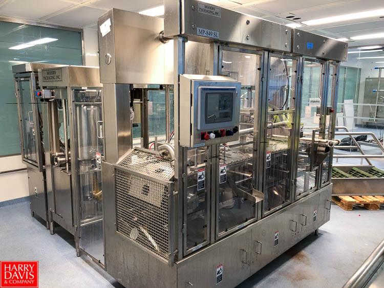 Yogurt & Dairy-Alternative Processing Equipment