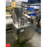 Anko Multipurpose Filling and Forming Machine Model HLT-770 Rigging Fee: $100