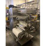 Arcobaleno Ravioli Stripe Machine Model ARCO540 : SN 6348 Rigging Fee: $200