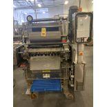 2012 Agnelli Tortellini Machine Model A540 : SN S902.061, with S/S Frame Scrap Conveyor Rigging Fee: