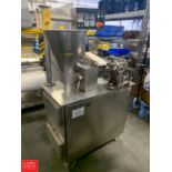Anko Multipurpose Filling and Forming Machine Model HLT-770 : SN 607074 Rigging Fee: $100