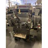 Agnelli Tortellini Machine Model A540 : SN 901.0251 Rigging Fee: $300