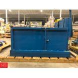 Southworth Tote Lifter, Model RollC2.285, S/N L9634-100, 2,400 LB Capacity Rigging Fee: $75