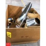 Spare Filler Cones for Yamato Data Weigh Rigging Fee: $75