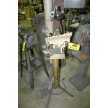 DAREX M4/5 PRECISION DRILL SHARPENER S/N 52472 ON DAREX STAND