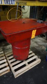 Lot 52 - Safety Clean Solvent Parts Washer
