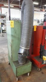 Lot 47A - Q-Air Fume Extractor