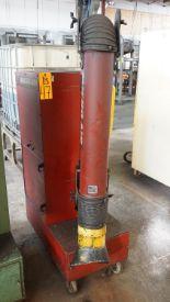 Lot 47B - Microair Fume Extractor