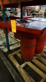 Lot 54 - Safety Clean Solvent Parts Washer