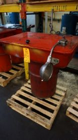 Lot 51 - Safety Clean Solvent Parts Washer