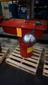 Lot 50 - Safety Clean Solvent Parts Washer