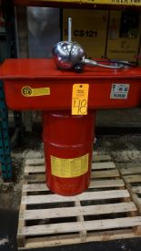Lot 48 - Safety Clean Solvent Parts Washer