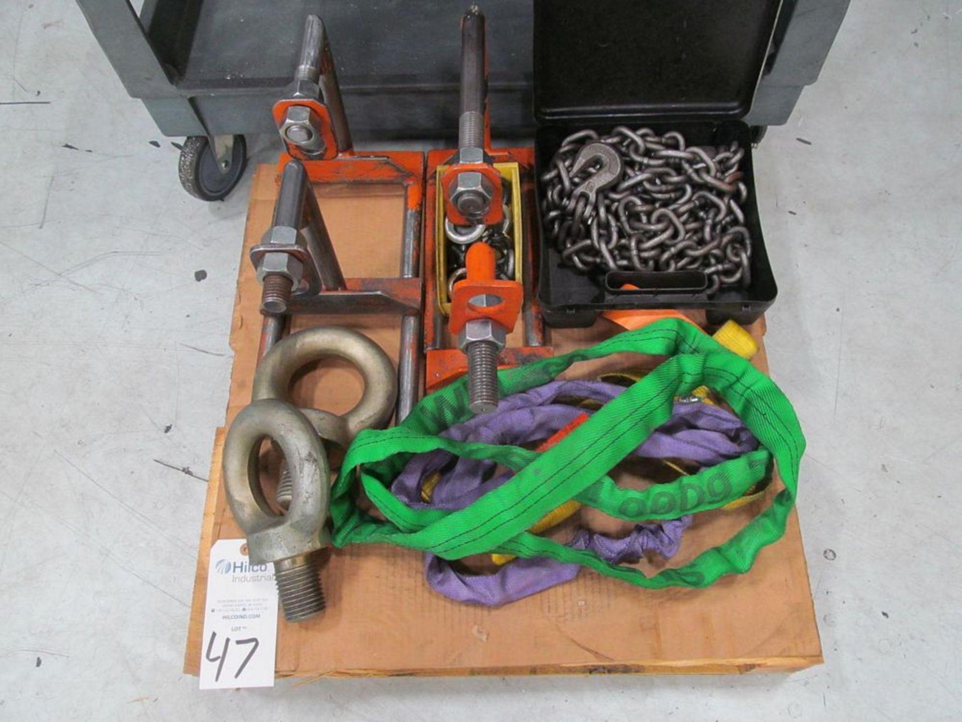 Lot 47 - Lifting Equipment