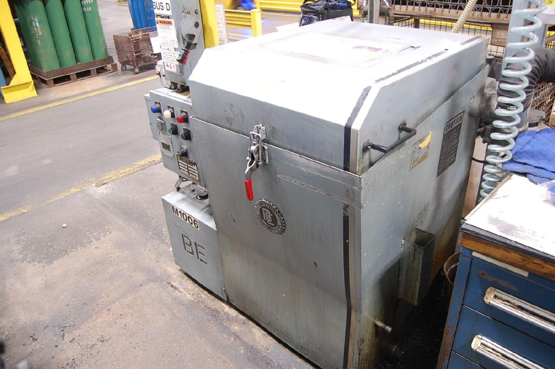 Lot 16 - Better Engineering Model Impulse II Parts Washer