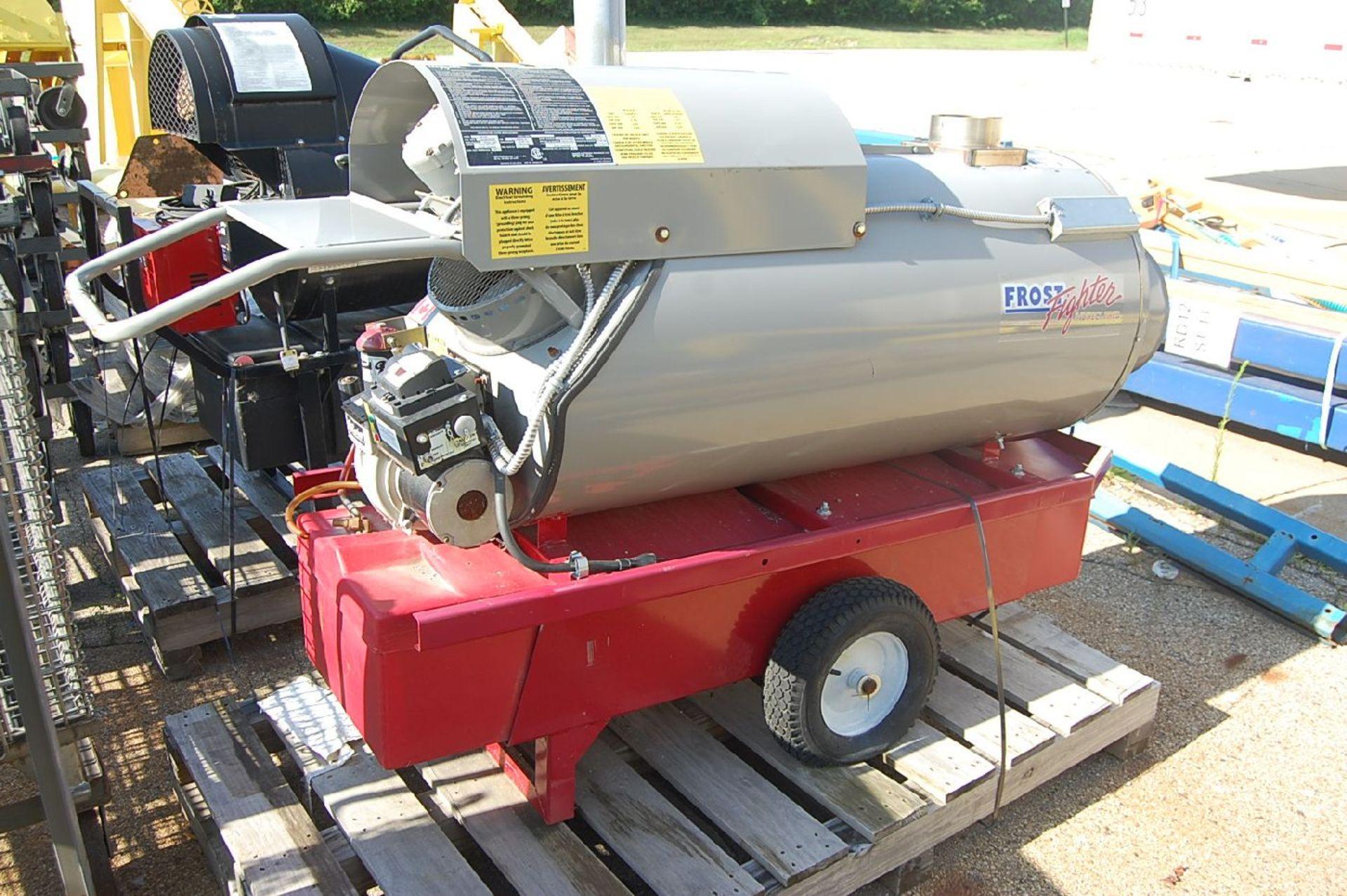 Lot 20 - Flagro Model FV0-400 390,000 BTU Commercial Space Heater