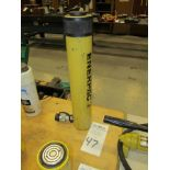 Enerpac Model RC-2514 25 Ton Hydraulic Cylinder Ram