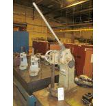 Model #2 Ratchet Arbor Press