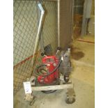 Milwaukee Magnetic Base Drill Press