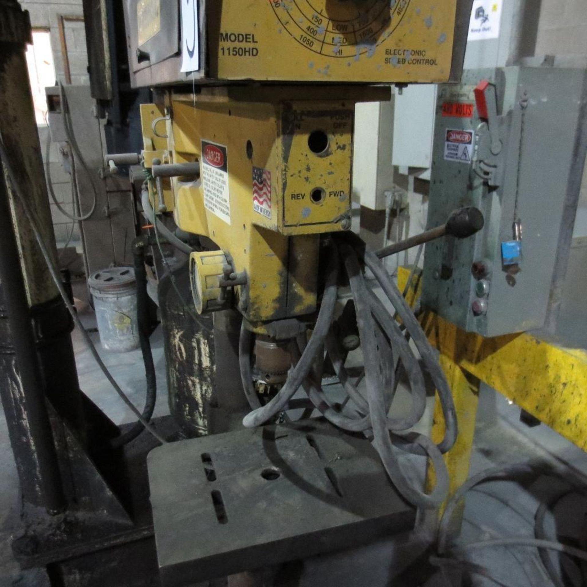 Lot 3 - Powermatic Model 1150 Drill Press