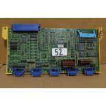 Fanuc A16B-2200-0173 Serial Port Board