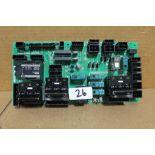 Fanuc A16B-1213-0120 Control Board