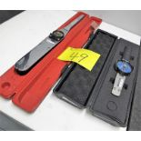 PROTO AND CDI TORQUE WRENCHES