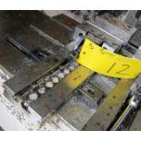 "PRECISION G2 MACHINE VISE, 6"" X 20"""