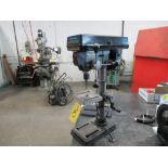 """2012 KING CANADA 10"""" BENCH DRILL PRESS, S/N 1489010106"""