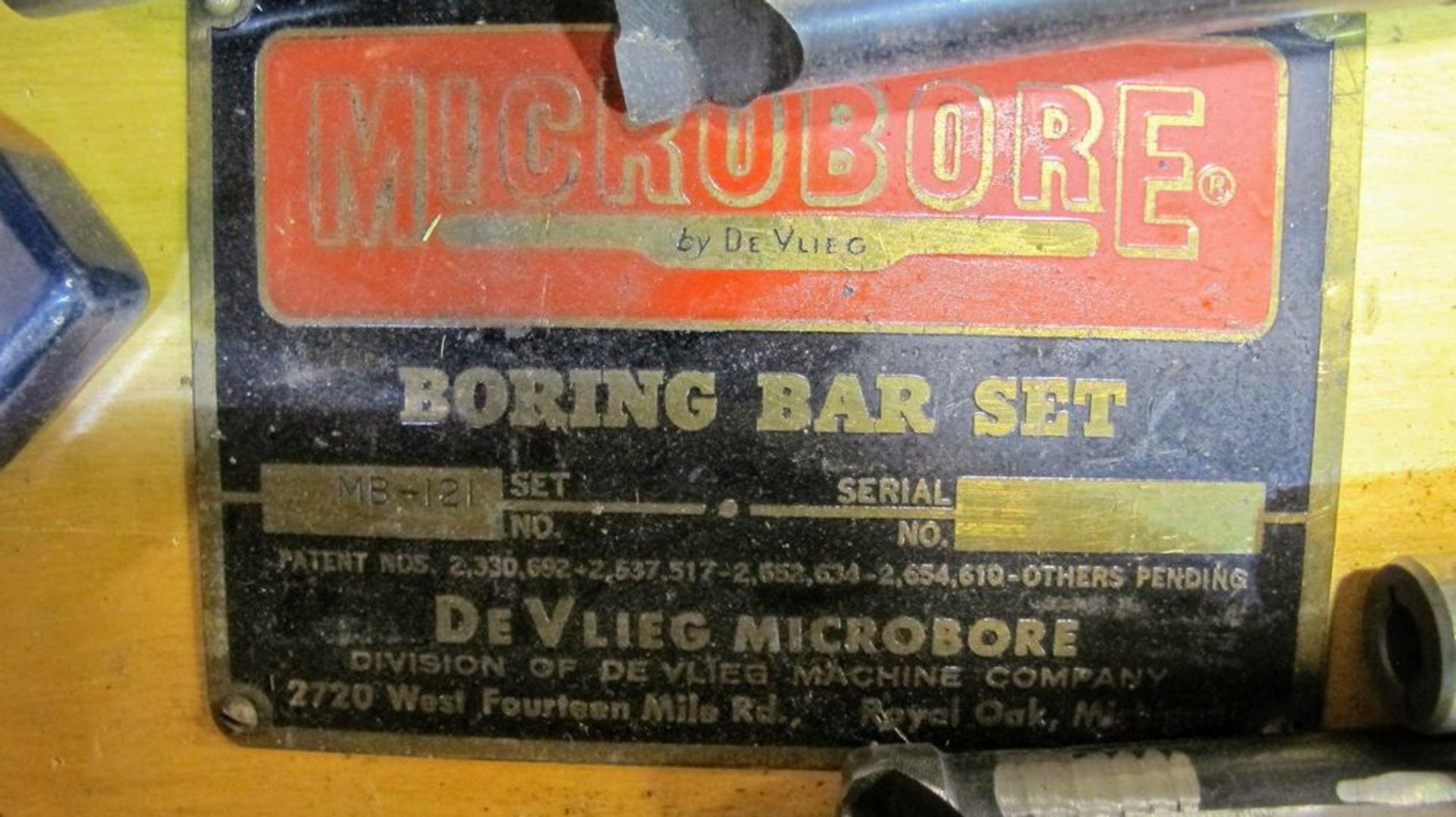 Lot 108 - MICROBORE MB-121 KIT